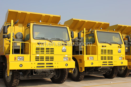 used sinotruk mining king dump truck 10 wheel Europe 2 stander howo heavy mining truck for mine