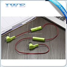 New product lightweight wired stereo sports headphones 4.1 for running exercise bluetooth earphone sport