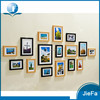 Family Tree Wood Picture Frame Photo Wall