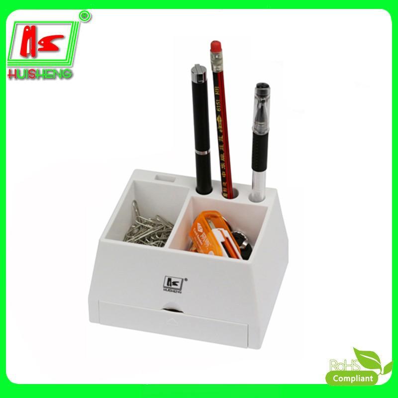 Plastic Desk Organizer Pencil Holder For fice Buy Desk