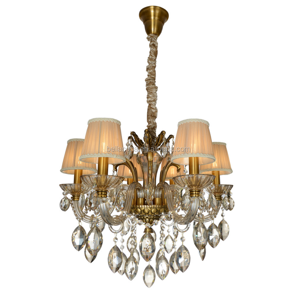 Crystal Chandelier Parts Wholesale - Buy Chinese Antique Lotus ...