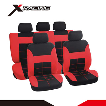 Design Your Own Car Seat Covers Red And Black Car Seat Cover Buy