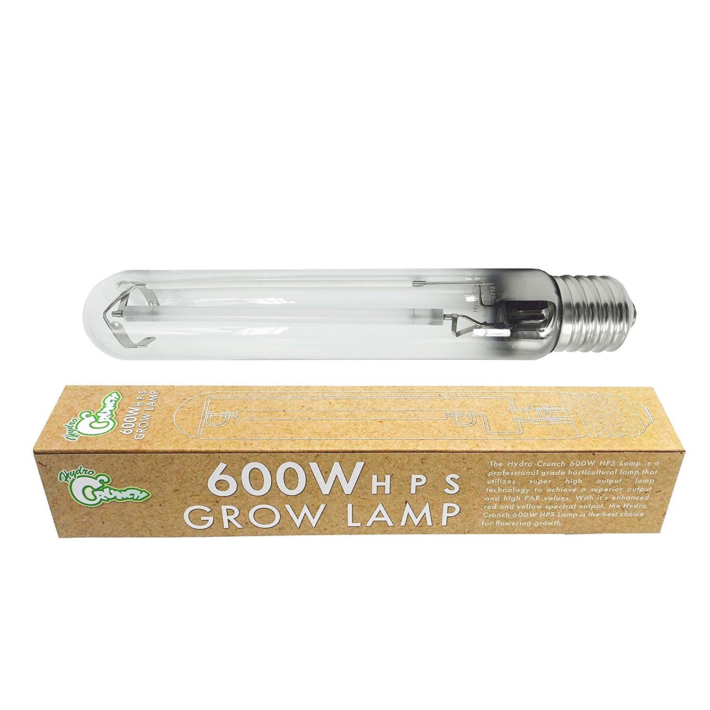 Lampe Grow lamp HYDRO FACTORY Max Lumens Super HPS 250W Sodium