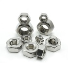 china manufacturer din934 stainless steel 304 hex nut