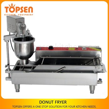 used donut machine
