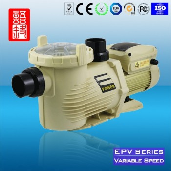 EMAUX E-POWER Variable Speed Swimming Pool Pumps