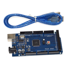 OEM/ODM <span class=keywords><strong>AVR</strong></span> USB ボードメガ 2560 R3 CH340 mega2560 arduino のための