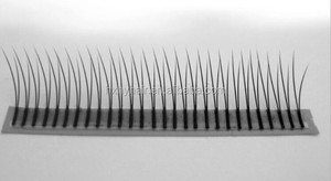 2015 beautiful high evaluate thickness 0.10eyelash extention