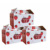 Custom Cardboard Sheet Strawberry Packing Box For Packing Strawberry