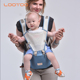 Alibaba Trade Assurance Baby Carrier /Baby Sling /Baby Backpack Hipseat