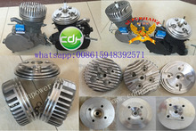 2016 new cylinder head for bike motor on sale