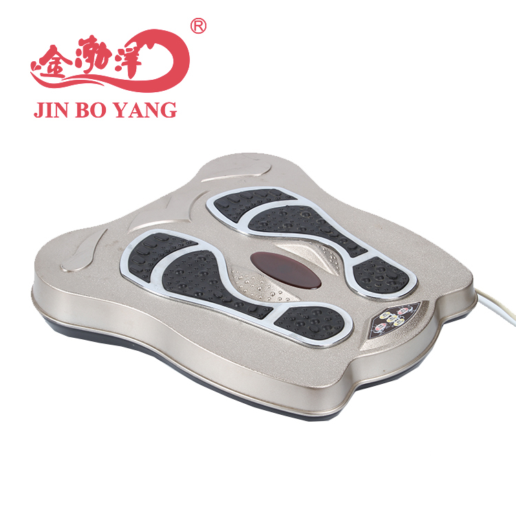 Care your feet ,foot blood circulation vibration reflexology machine,feet massager 8855D