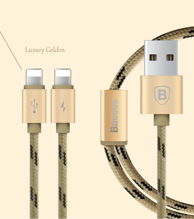 1m /1.2m for iphone <strong>cable</strong>,braided usb data <strong>cable</strong> for iPhone 7