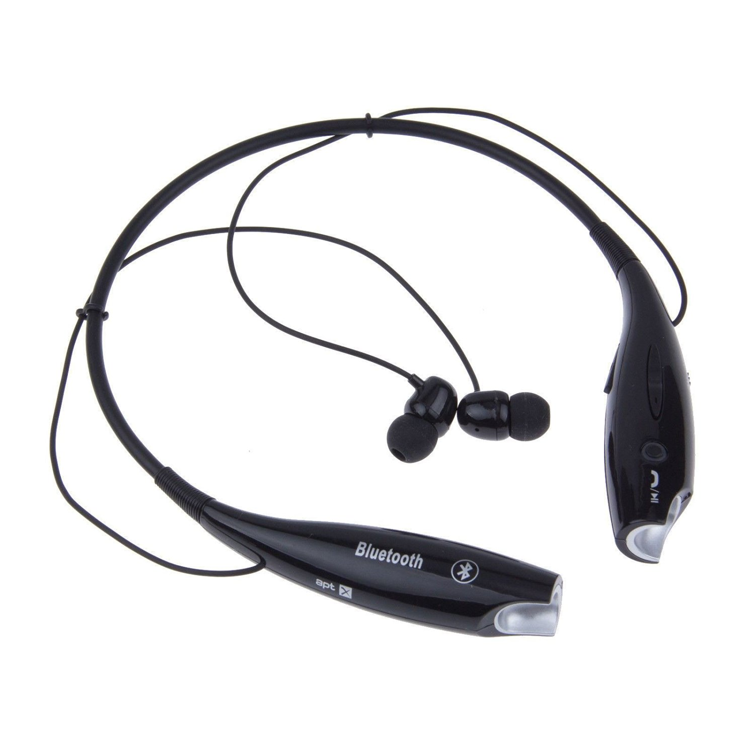 Buy Bluetooth Headphone Sport Wireless Bluetooth Handfree Sport Stereo Headset Headphone For Samsung Iphone Lg Bluetooth Earphone Black In Cheap Price On Alibaba Com
