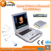 CE ISO Best Price Laptop Ultrasound Machine/Scanner Software Diagnostic Instrument