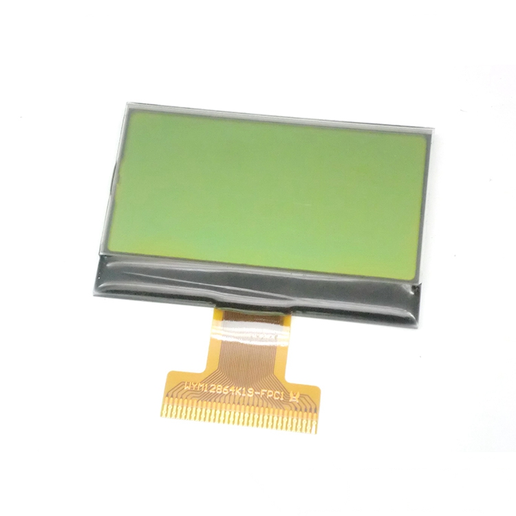 Factory provided stn lcd 128x64
