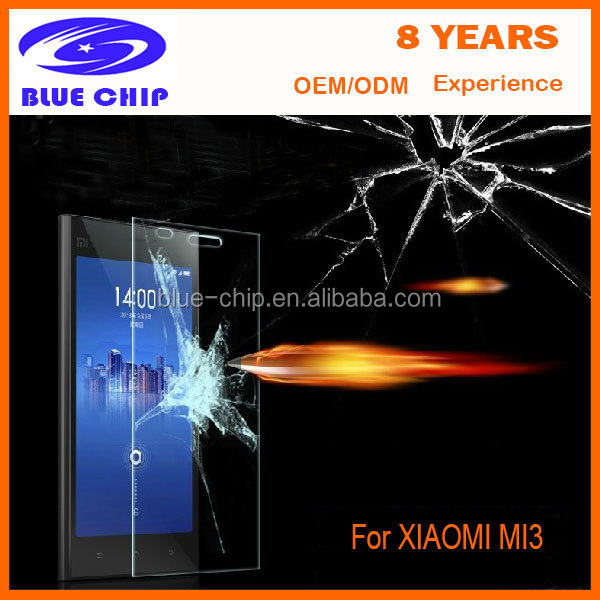 New style hot sell tempered glass screen protective filter