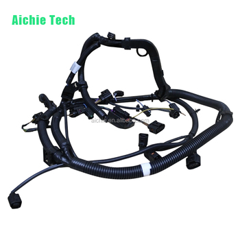 auto electrical wiring harness(loom) and cable assembly forauto electrical wiring harness(loom) and cable assembly for customized