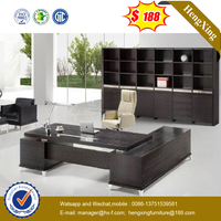 China Factory office desk Cheap Price Office Furniture (HX-6M028)