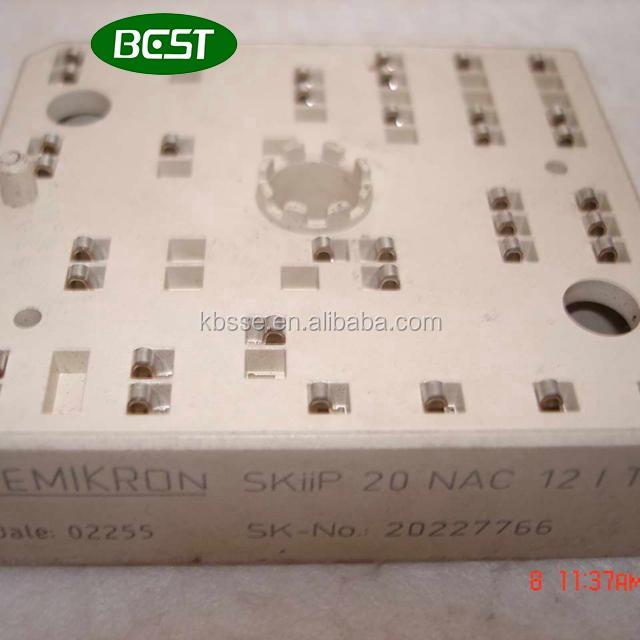 NEW MODULE SKIIP25AC12T4V1 SEMIKRON MODULE ORIGINAL