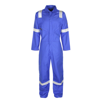 Classic Style Safety Workwear Uniform Protective Coverall Kind of Safety Clothing with ReflectiveTape
