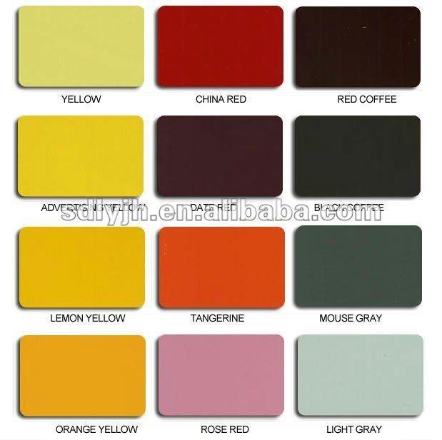 a1100 aluminum composite panel alucobond dibond price for. Black Bedroom Furniture Sets. Home Design Ideas