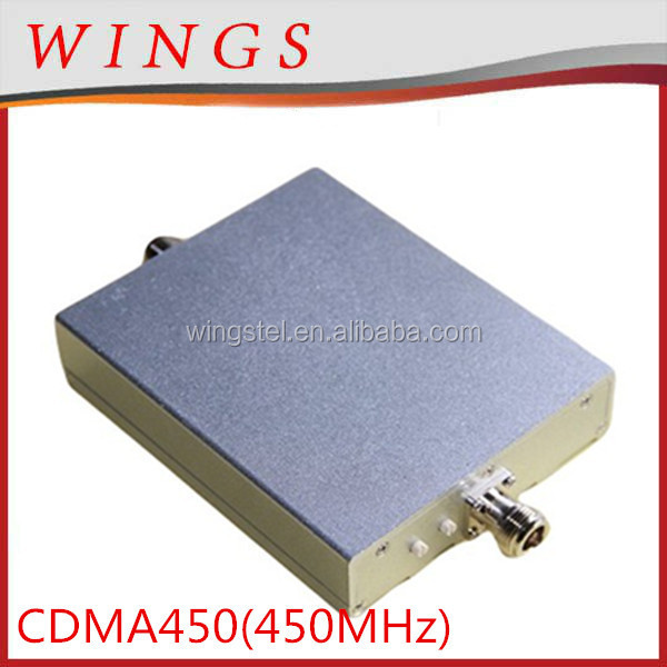 wifi booster CDMA450 cellphone signal repeater 450MHz mobile signal booster