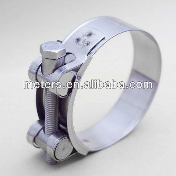 China Stainless Steel Heavy Clamp, China Stainless Steel