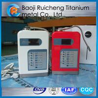 best household water alkaline ionizer