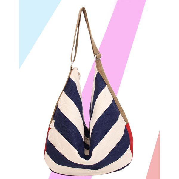 yves saint laurent cabas chyc mini leather satchel - 2014 Fashion Long Strip College Bag For Girls Tote Bag Canvas ...