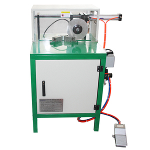 cheap 45 degree corner cutting machine for soft PVC gasket