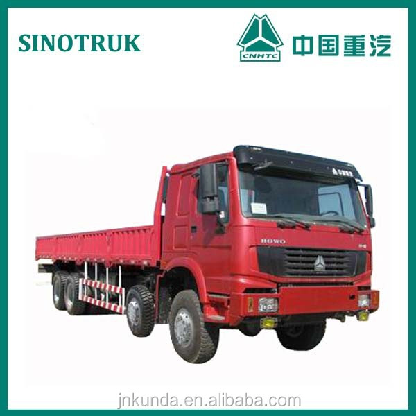 china HOWO 8x8 All-wheel Drive Trucks/military trucks