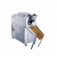 Hot sale sunflower seeds/ almonds roasting/ roaster/ frying machine