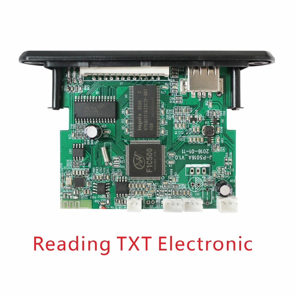 China Bluetooth Av Mp4 Manufacturers And Vtf108 Circuit Usb Sound Voice Recording Module Suppliers On