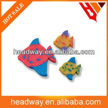 Mini Fish Shaped Rubber Eraser - Buy Fish Shaped Eraser,Puzzle Rubber  Eraser,Promotion 3d Animal Eraser Product on Alibaba com
