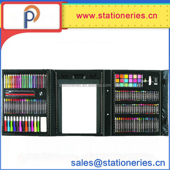 New Design Stationery Sets Art Coloring Sets - Buy Jumbo Art Set,Rainbow  Art Set,Art Coloring Set Product on Alibaba.com