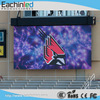 Cheap price Flexible LED Display Flex Curtain Displays screen P6 outdoor