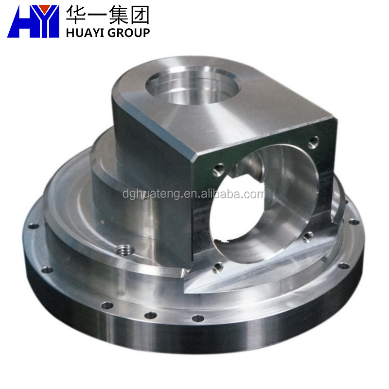 Custom High Quality CNC Machining Stainless Steel Parts