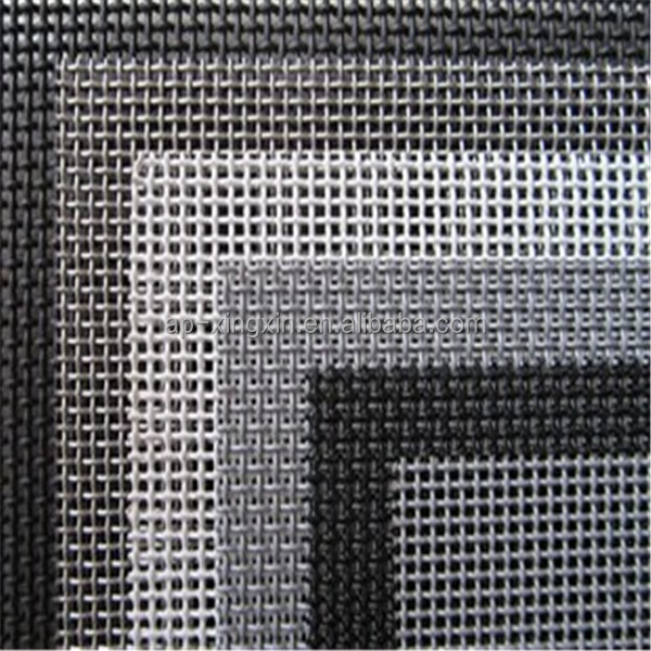 Home Depot High Quality Security Screen Door Stainless Steel Mesh
