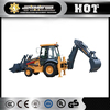 Changlin brands used mini backhoe loader wzc20 for sale