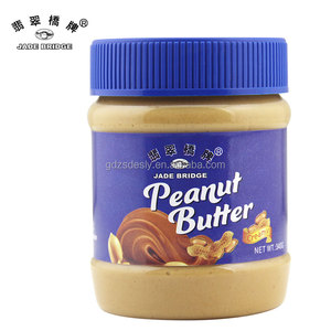 wholesale Jade Bridge peanut butter for supermarket