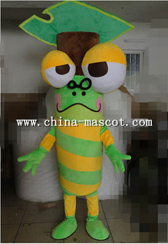 make green palm tree mascot costume adult palm tree costume & Make Green Palm Tree Mascot CostumeAdult Palm Tree Costume - Buy ...