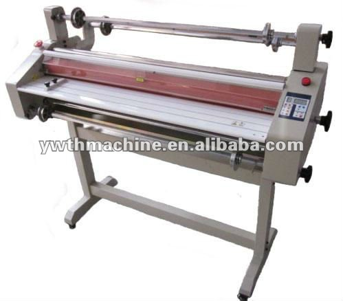 "41"" 4 Rollers Graphic Hot Cold Roll Laminator"
