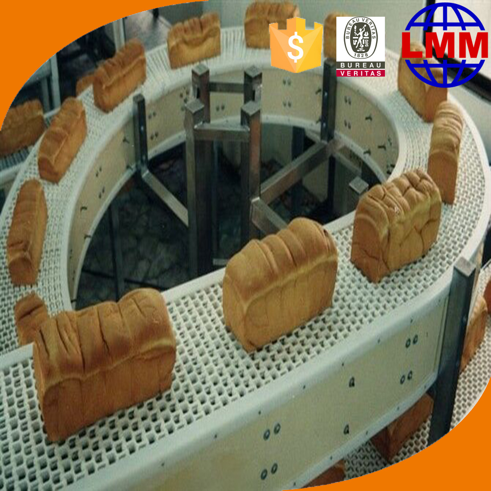 plastic mesh belt conveyor plastic chain conveyor modular belts