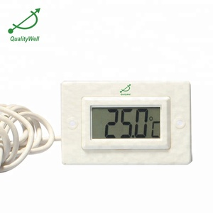 Mini cold room reliable electric digital thermometer