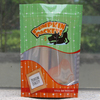 Dog Treats Environmental Packaging Pouch / Gravure Vivid Printing Plastic Standing Up Pouch for dog food