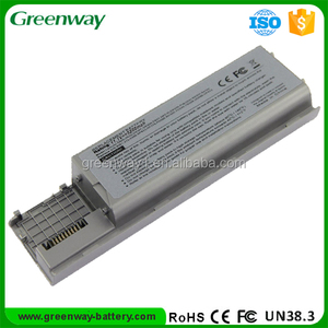 Rechargeable laptop battery FOR Dell1 D620