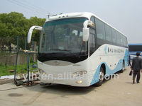Luxury Tourst Coach Bus For Sale/Traveling Bus For Sale