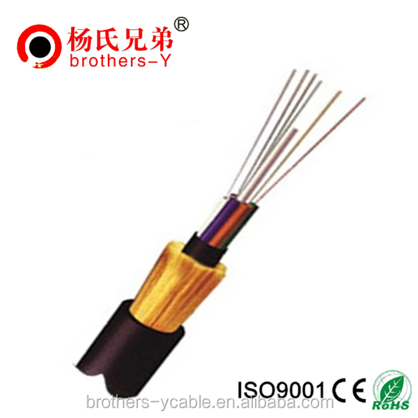 ADSS fiber optic cable/outdoor optical cable