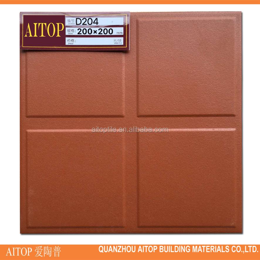 Red Brick Floor Ceramic Tiles Red Brick Floor Ceramic Tiles